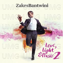 Zakes Bantwini - Love light and music 2