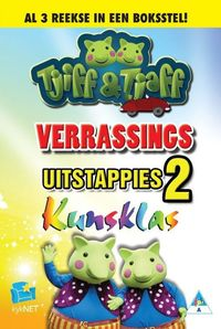 tjiff-en-tjaff-box-set