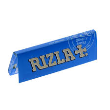 rizla-paper-single-blue